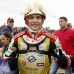 Эмиль Сайфутдинов: Золотой шлем вместо чемпиона Европы